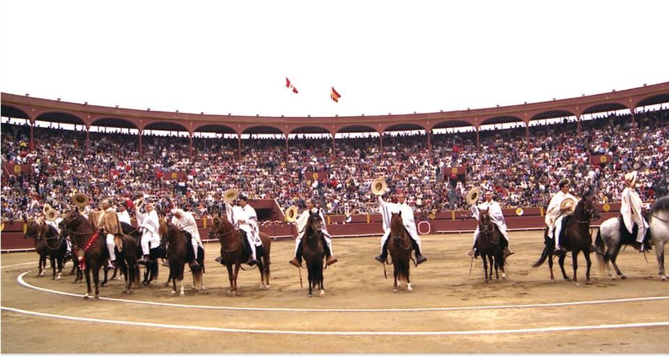 Plaza de Acho, Rimac - Lima