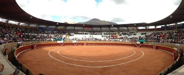 Plaza de toros de Cajabamba - Cajamarca